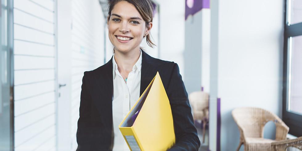 Üst Düzey Yönetici Asistanları İçin Management Coaching (Profesyonel Yönetim Becerileri Koçluğu)