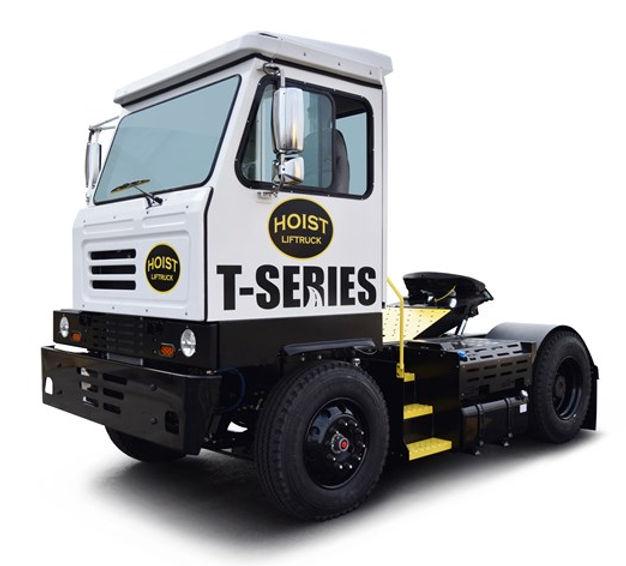 Hoist T-Series Yard Spotter Truck tractor