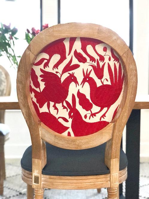 Lina Chair