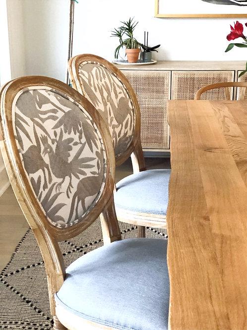 Morgana Chair