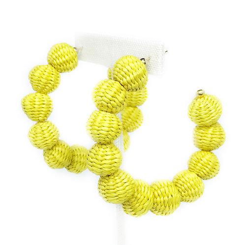 Covadonga amarilla
