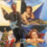 Gert Vorre, Step op for julen, Cover.jpg