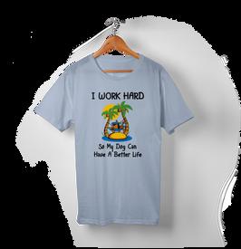 Custom Vector T-shirt Design