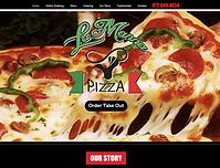 Website Design at 1stimpressiongraphics.com