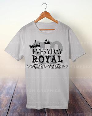 Vector T-shirt Design