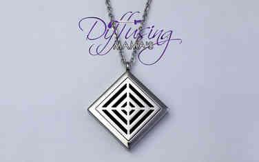 Pendant Jewelry Design