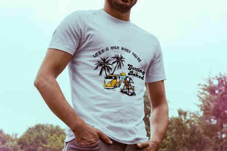 Vector Tshirt