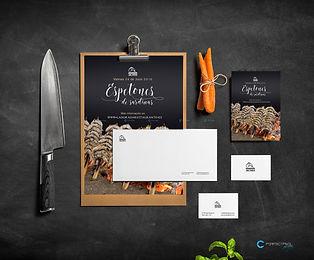Branding and Logo Design at 1stimpressiongraphics.com