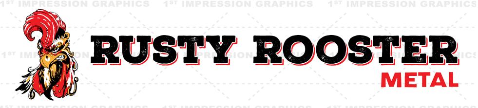 Logo and Website Banner Design
