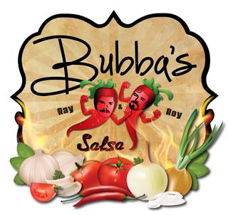 Salsa Labels Design