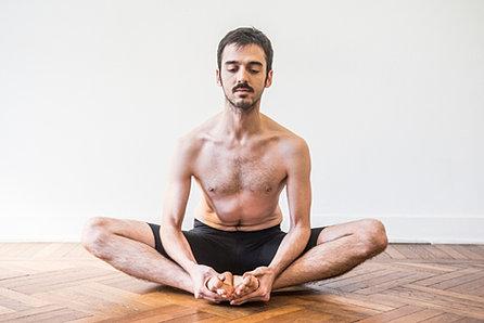 ashtanga yoga sattva