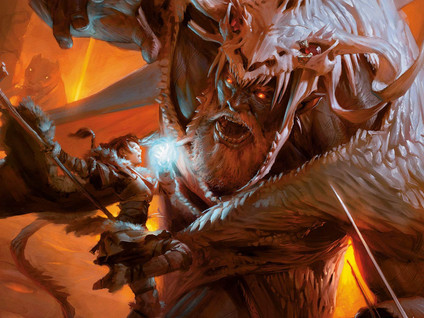 How do the mechanics of Dungeons & Dragons and Tales from the Loop affect storytelling? Part 1