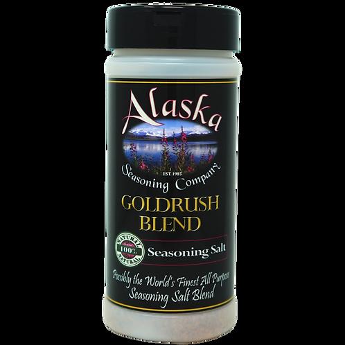Gold Rush Seasoning Salt