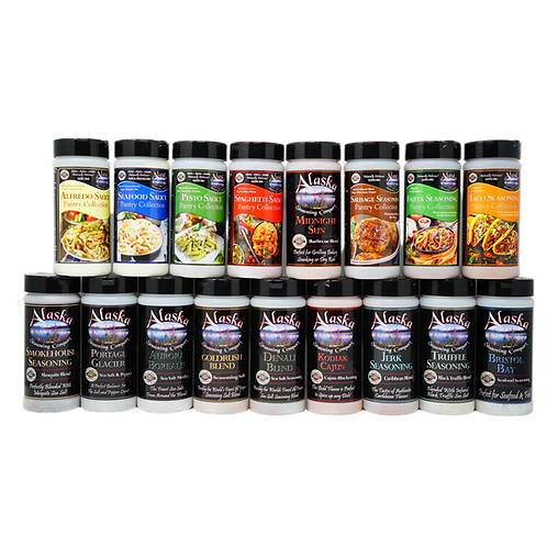 Culinary Collection - The Complete Set