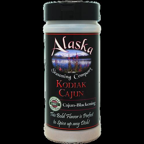 Kodiak Cajun Blackening Seasoning