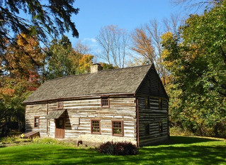 VPC Awarded Disaster Planning for Historic Properties, Phase 2 Contract for Four Pennsylvania Counti