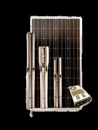 Solar Pumps, Global UK Solar Panel