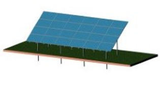 Solar Mounting Brakets, Global UK Solar Panel