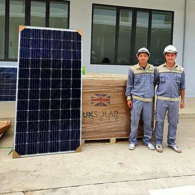 UK Solar Power, UK'S Global Solar Shop