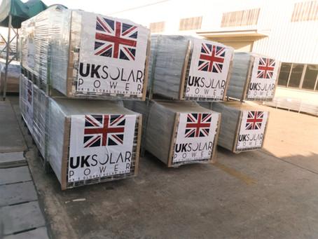 UKSP Mega Watt best price guarantee solar Mounting brackets