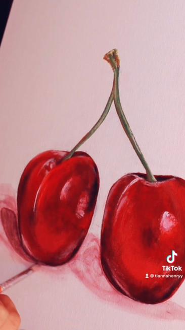 """Cherry Wine"""