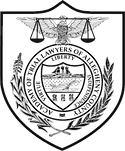 Academy of Trial Lawyers of Alleghany County Badge