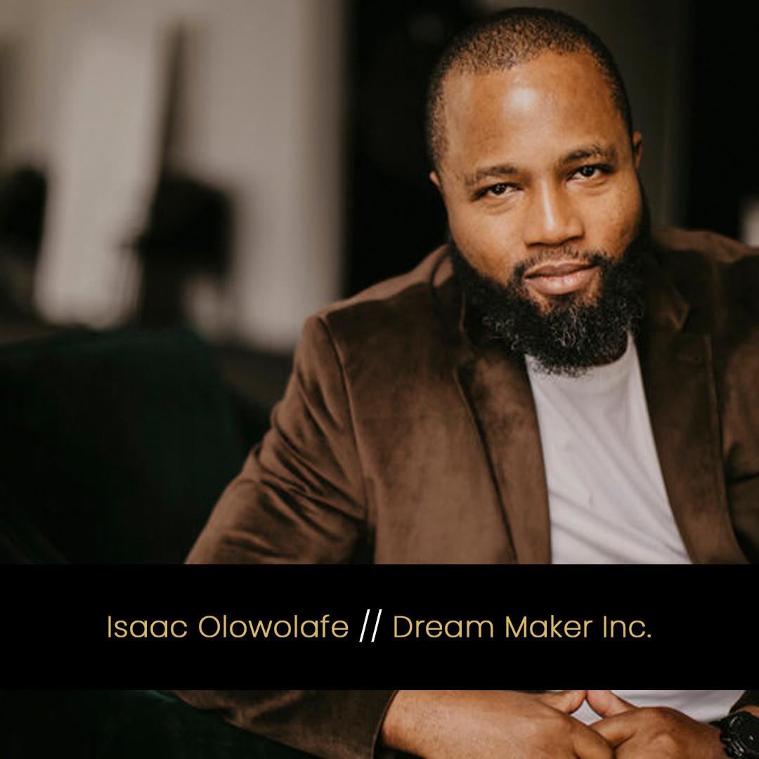 Isaac Olowolafe