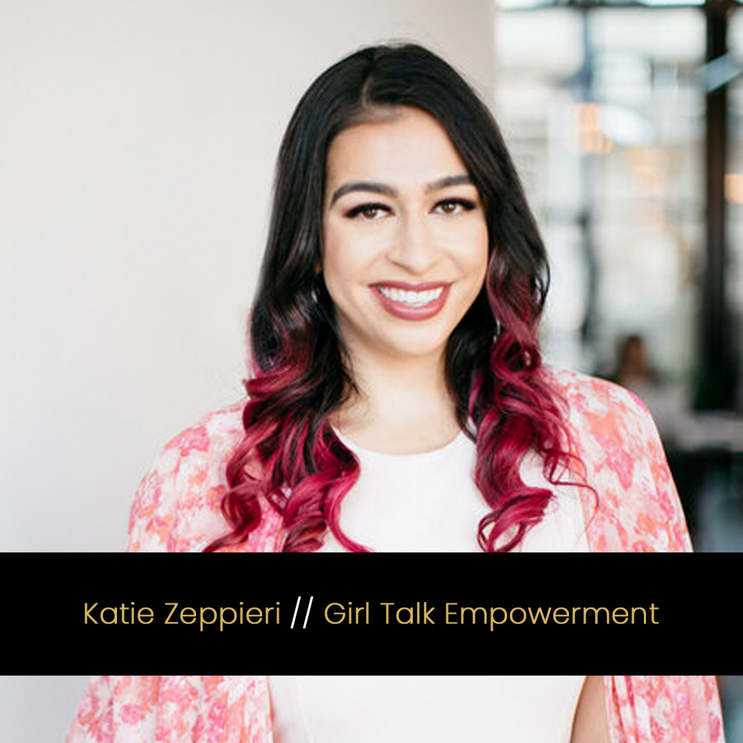 Katie Zeppieri