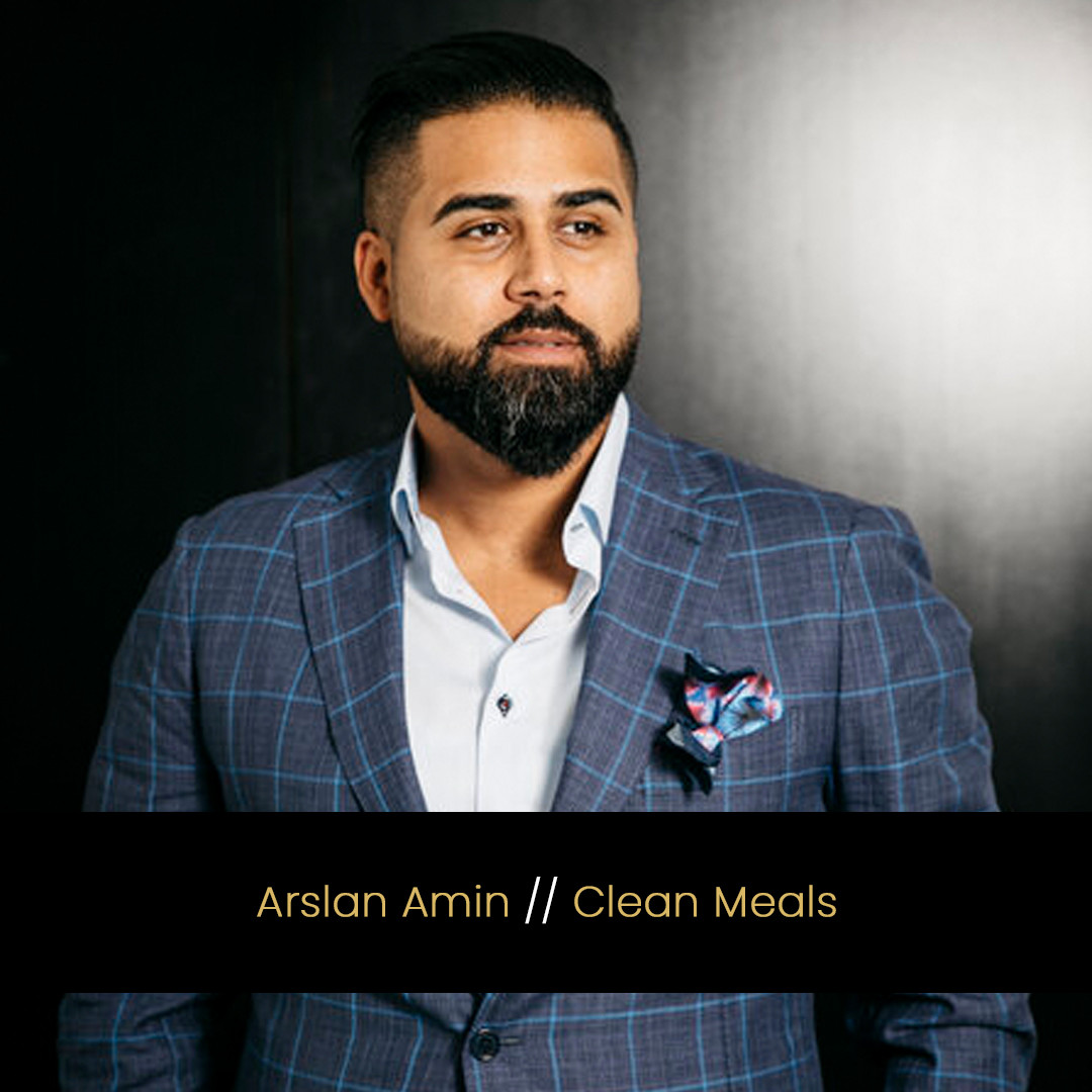 Arslan Amin