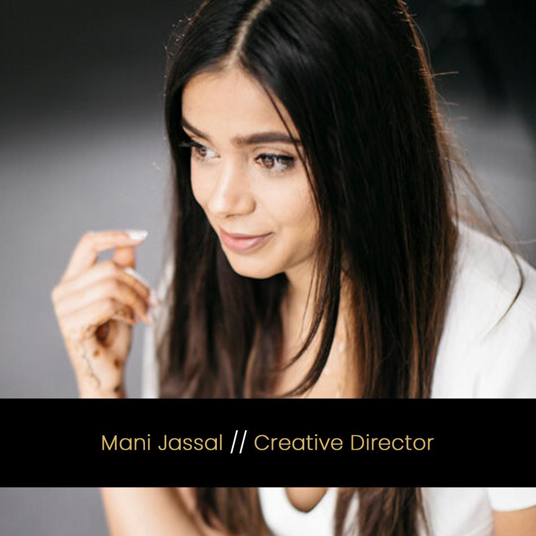 Mani Jassal
