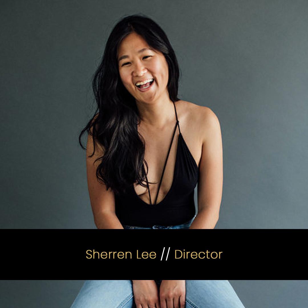 Sherren Lee