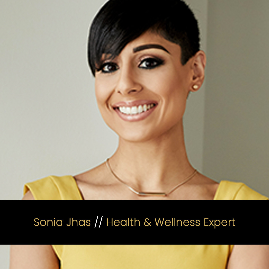 Sonia Jhas