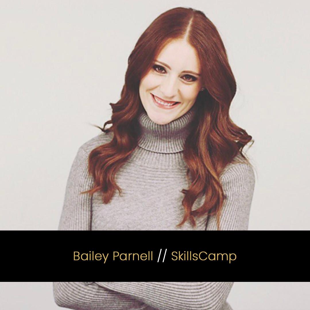 Bailey Parnell