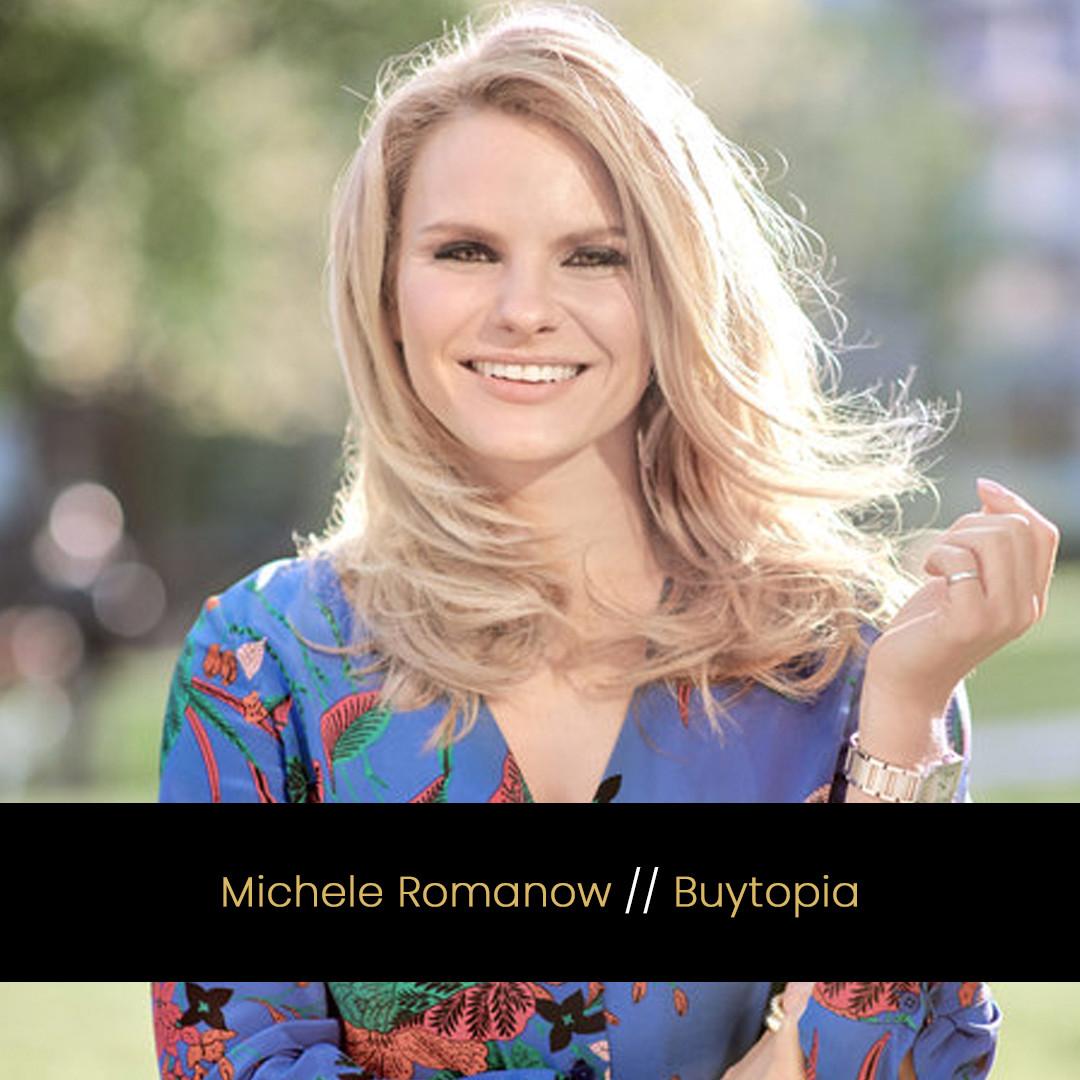 Michele Romanow