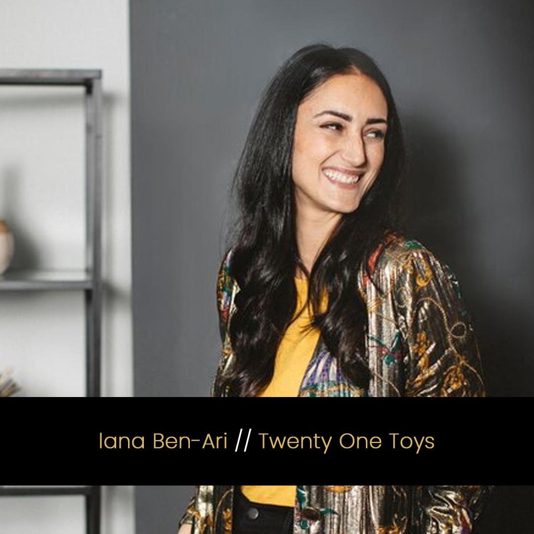 Iana Ben-Ari