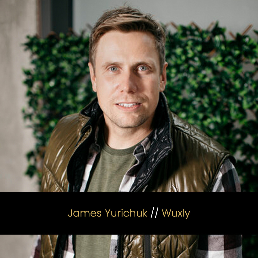 James Yurichuk
