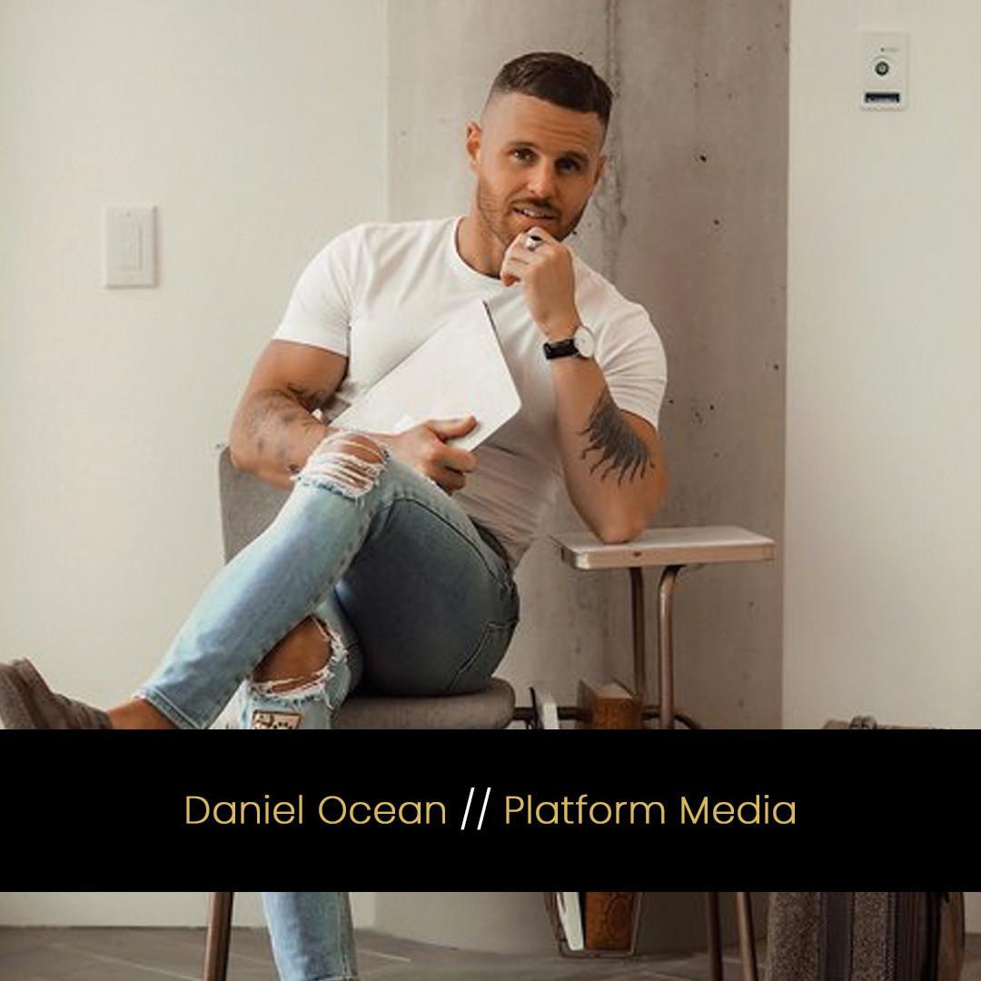 Daniel Ocean