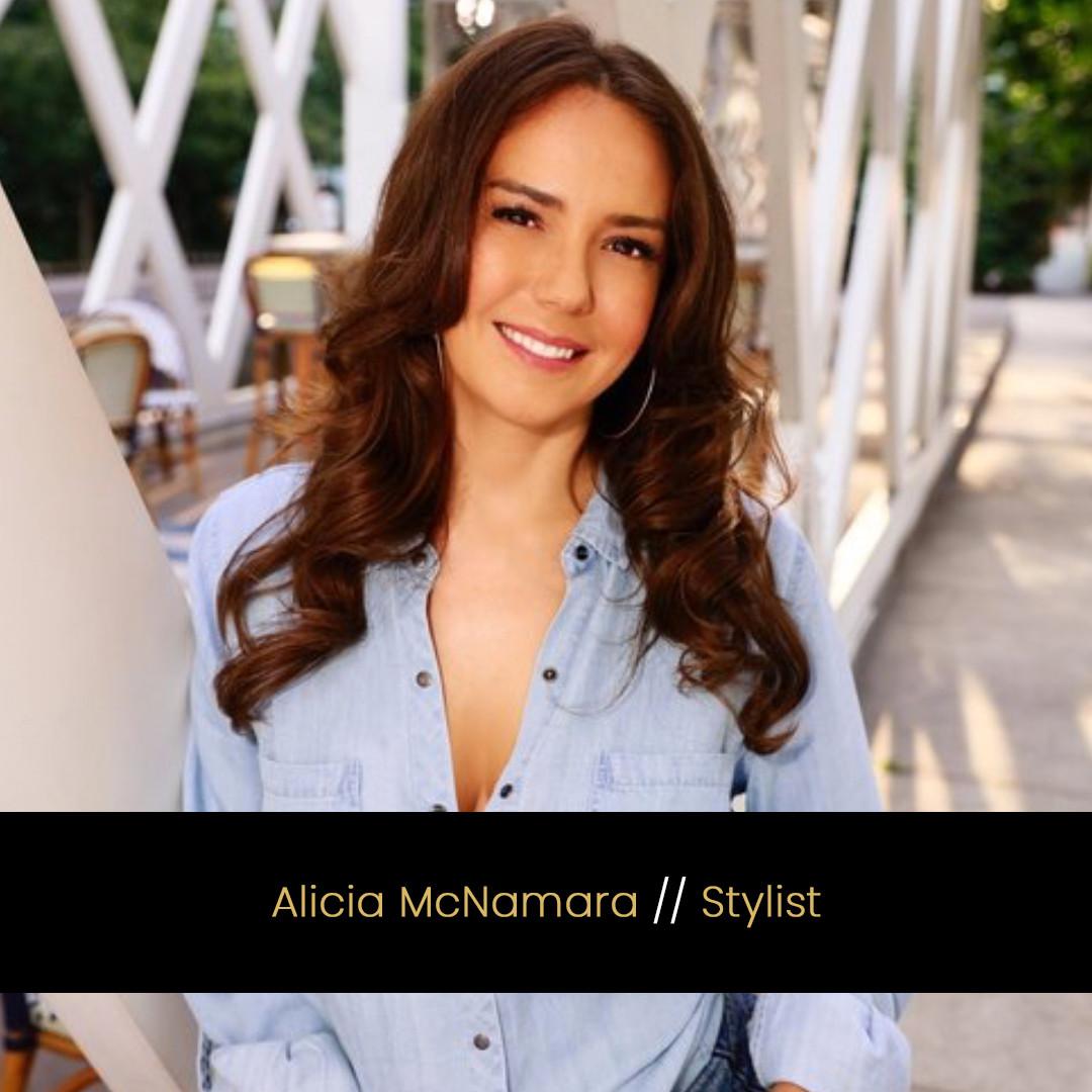 Alicia McNamara