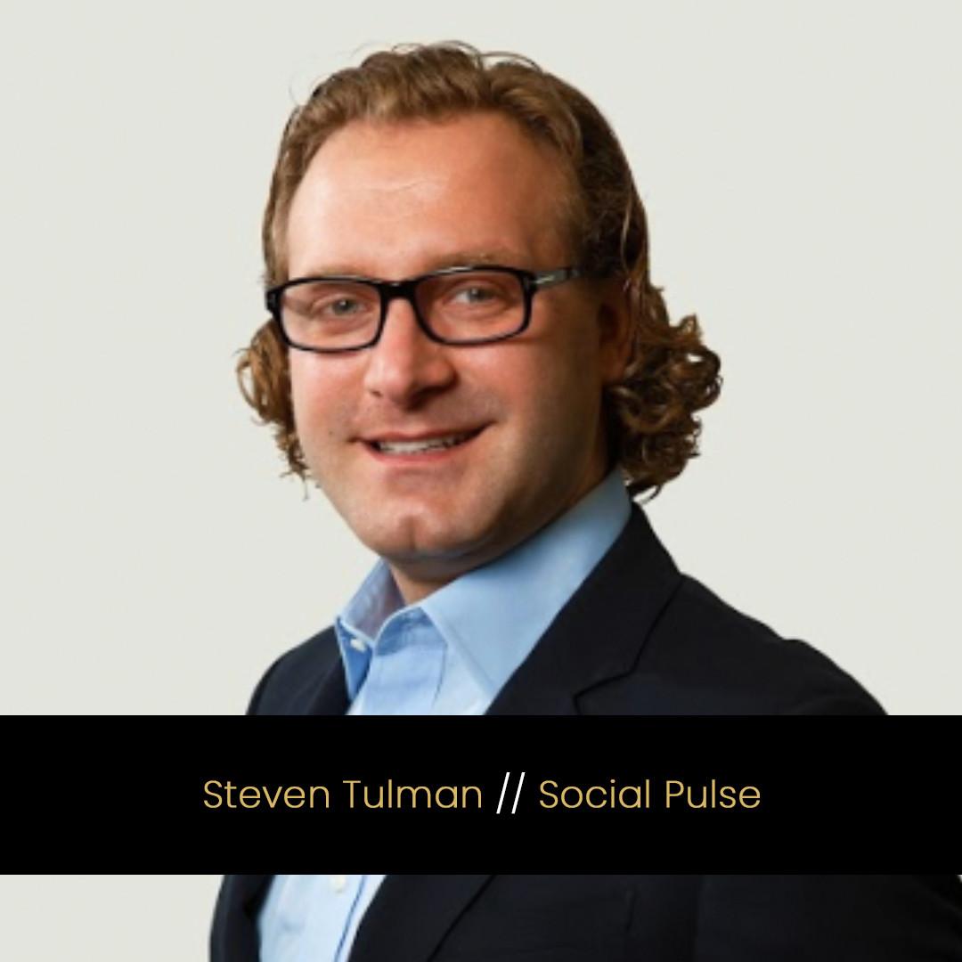 Steven Tulman