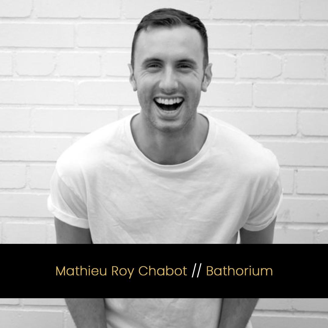 Mathieu Roy Chabot