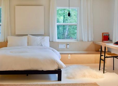 Sleep Hygiene: 5 Steps You Can Take To Get A Better Night's Sleep