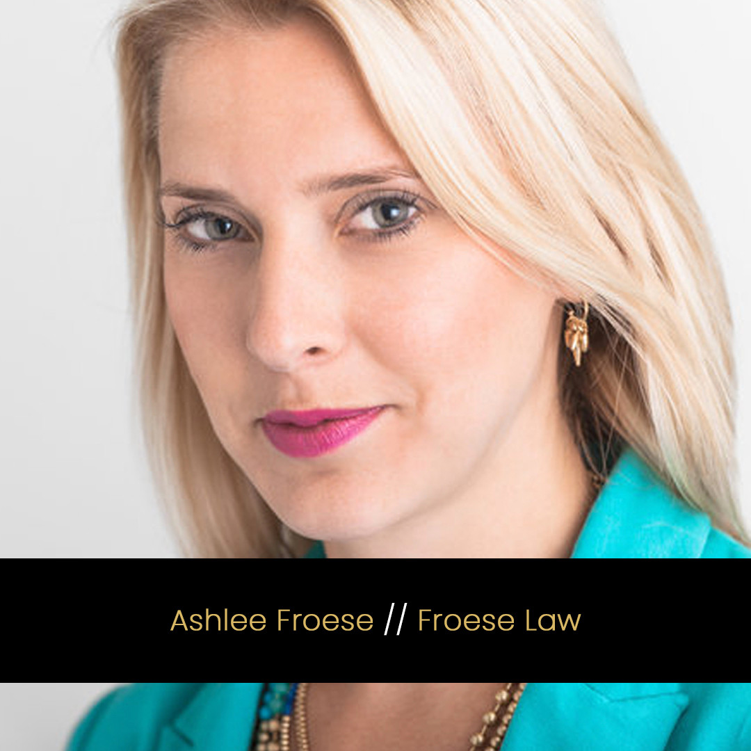 Ashlee Froese