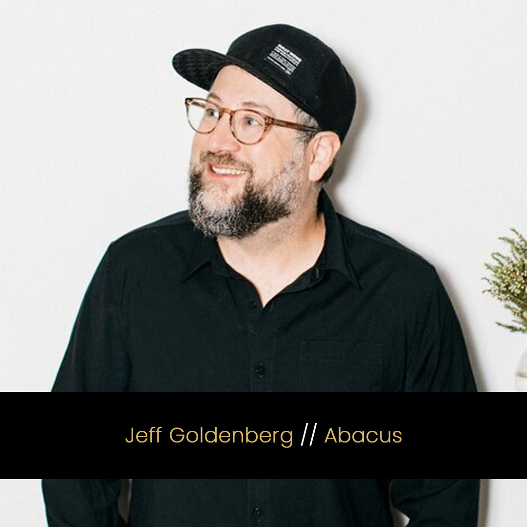Jeff Goldenberg
