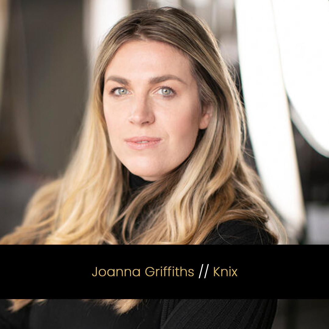 Joanna Griffiths