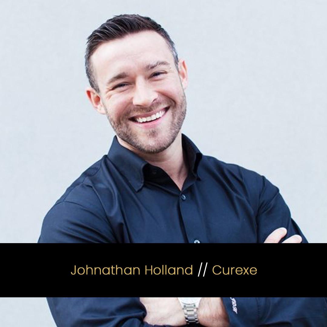 Johnathan Holland
