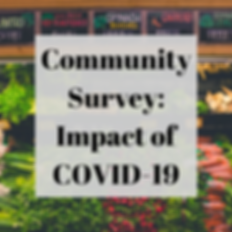 Community Survey Impact of COVID-19.png