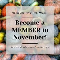 Membership Drive Month November 2020.png