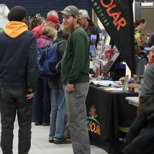The Green Market Fair