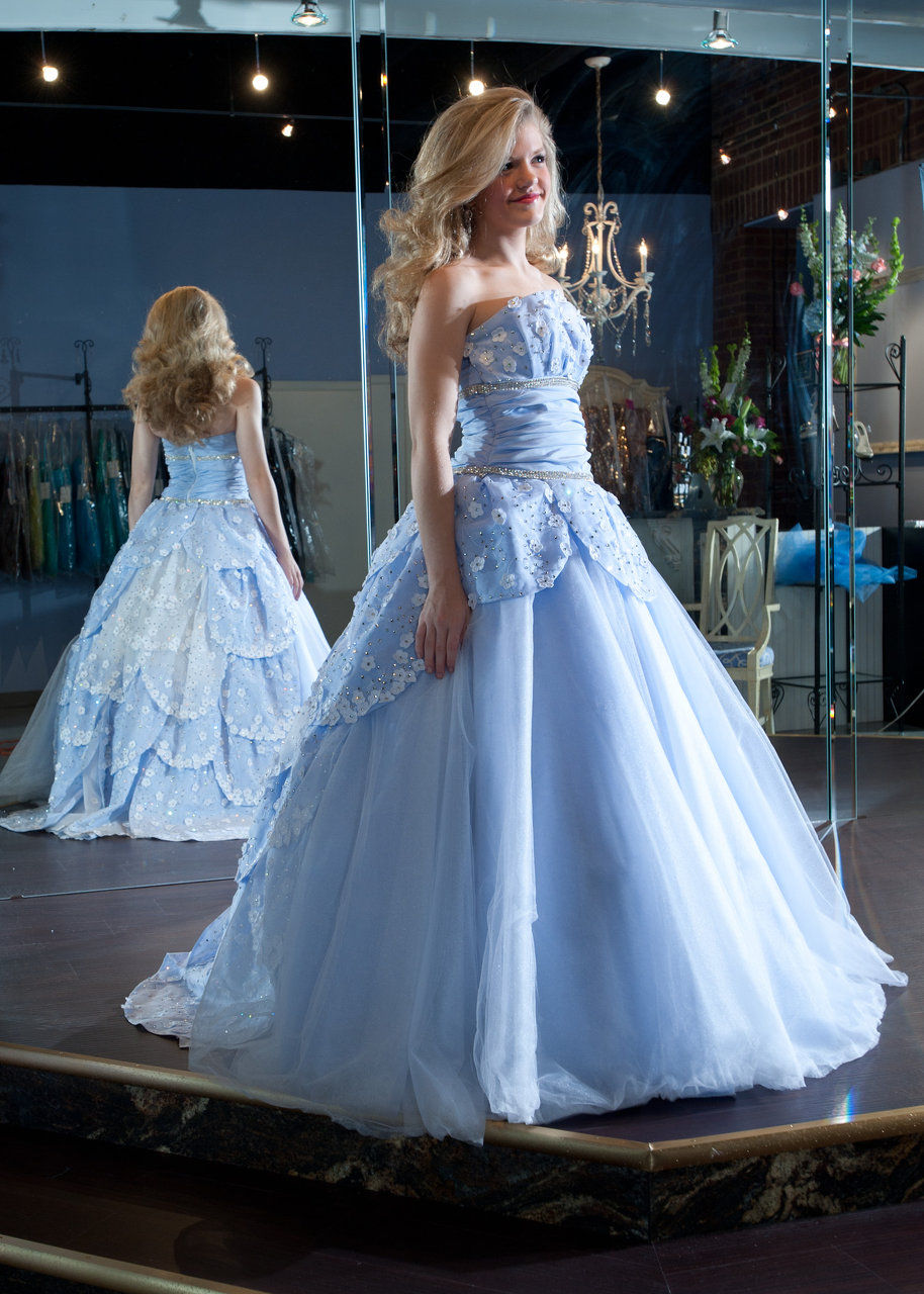 Prom And Pageant Dresses In Madison Mississippi Including Sherri Hill Tony Bowls Jovani Terani Mac Duggal Claires Collection La Femme
