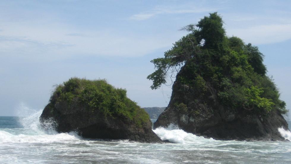 Small Park, Big Fun in Costa Rica
